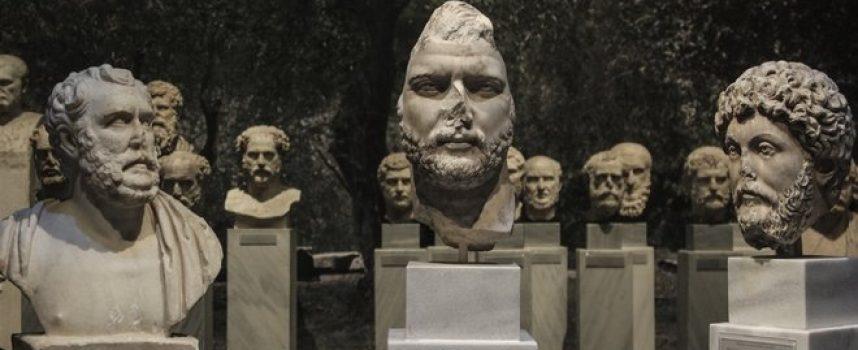 Σύλλογος Ελλήνων Αρχαιολόγων: Πάνω από 10.000 μνημεία μεταβιβάζονται στο Υπερταμείο