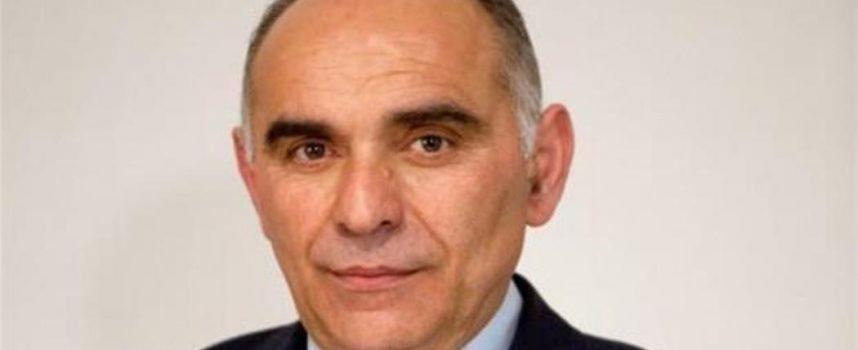 """Συνάντηση με τα στελέχη της νεοσύστατης αυτοδιοικητικής παράταξης """"Πελοποννησιακή Συμμαχία 2019"""" ζήτησε ο Γιάννης Μπουντρούκας"""