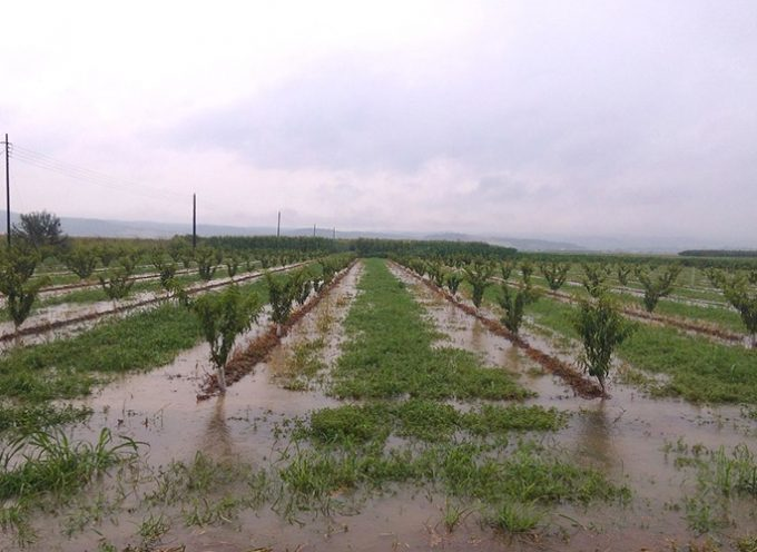 Σε κατάσταση έκτακτης ανάγκης ο Δήμος Τρίπολης