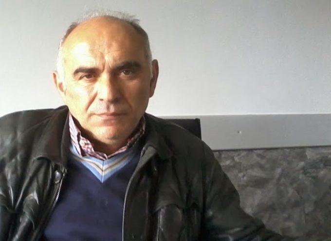 Ο Γιάννης Μπουντρούκας επικεφαλής της «ΠΕΛΟΠΟΝΝΗΣΙΑΚΗΣ ΣΥΜΜΑΧΙΑΣ 2019»