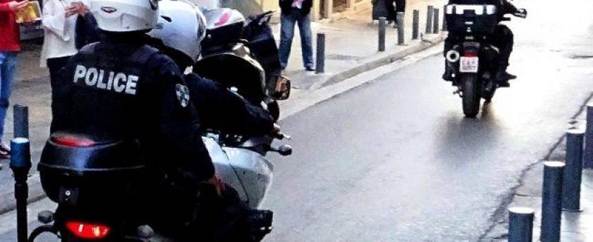 Η ΔΙ.ΑΣ. συνέλαβε 30χρονο για ναρκωτικά στην Τρίπολη