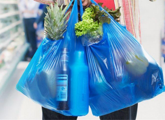 Πόσο αυξάνεται η τιμή της πλαστικής σακούλας από 1η Ιανουαρίου