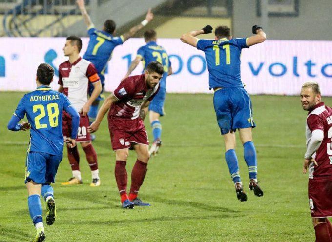 Αστέρας Τρίπολης – Λάρισα 5-3 – Tο ματς της χρονιάς (video)!