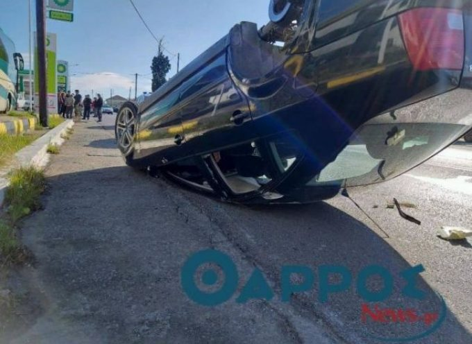 Νέα τραγωδία στη Μεσσηνία: Αμάξι παρέσυρε και σκότωσε 15χρονο μαθητή
