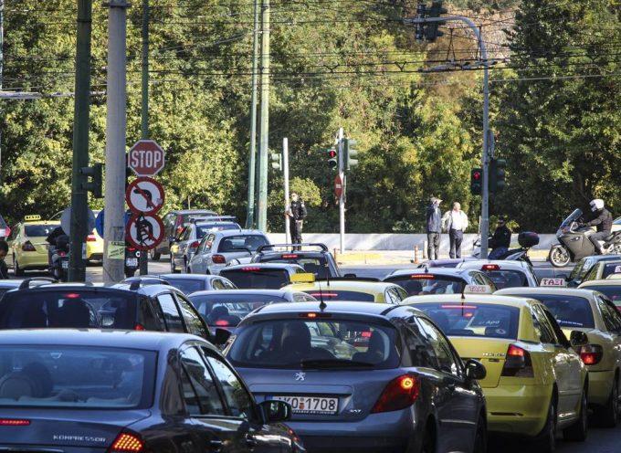 Ψηφίστηκε το νομοσχέδιο για το νέο σύστημα αδειών οδήγησης -Τι προβλέπει