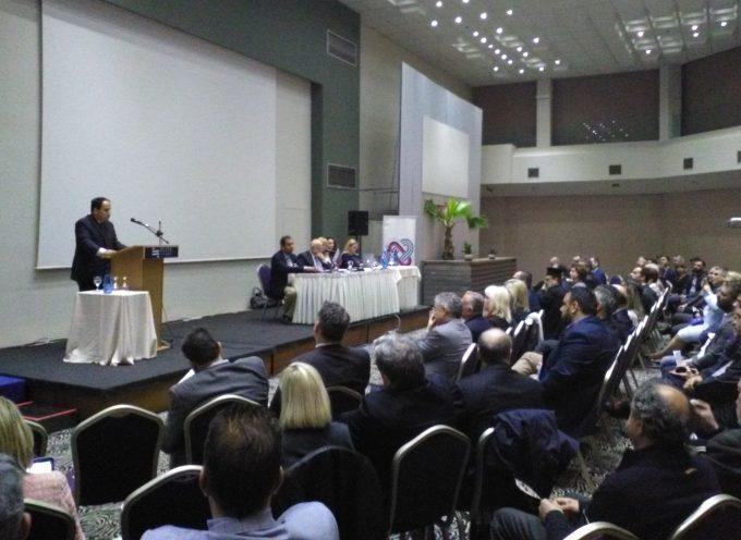 Επιμελητήριο Αρκαδίας: Πραγματοποιήθηκε η ημερίδα για την Οικονομία, Εμπόριο, Επενδύσεις, Επιχειρηματικές Συνεργασίες