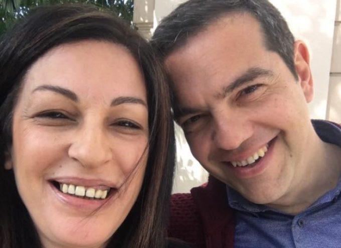 Η Μυρσίνη Λοΐζου έπαιρνε 5,5 χρόνια τη σύνταξη της νεκρής μητέρας της