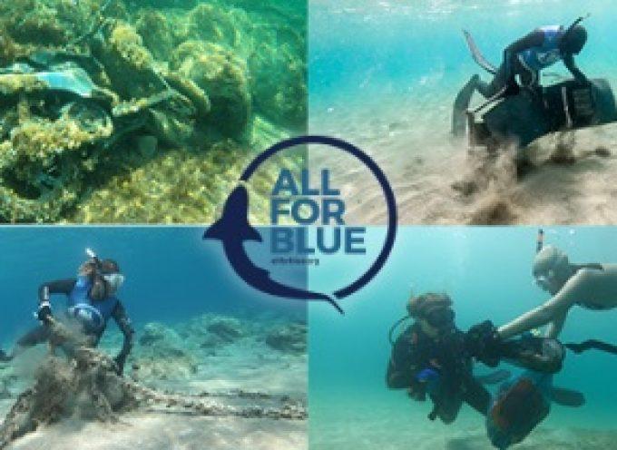 Εκπαιδευτικά σεμινάρια στη Δημητσάνα  για την προστασία του υδάτινου οικοσυστήματος