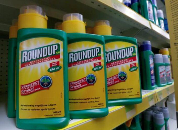 Το φυτοφάρμακο που χρησιμοποιούν και οι αγρότες της Αρκαδίας είναι καρκινογόνο!