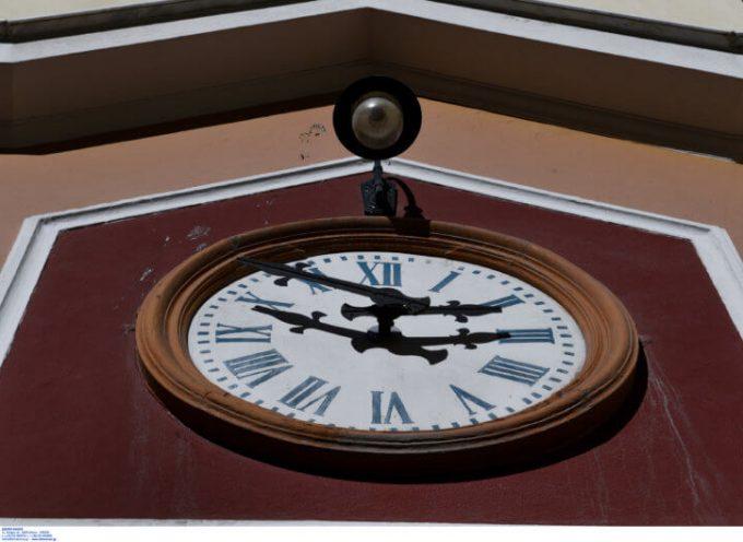 Αλλάζει η ώρα την άλλη Κυριακή -Πότε καταργείται η αλλαγή