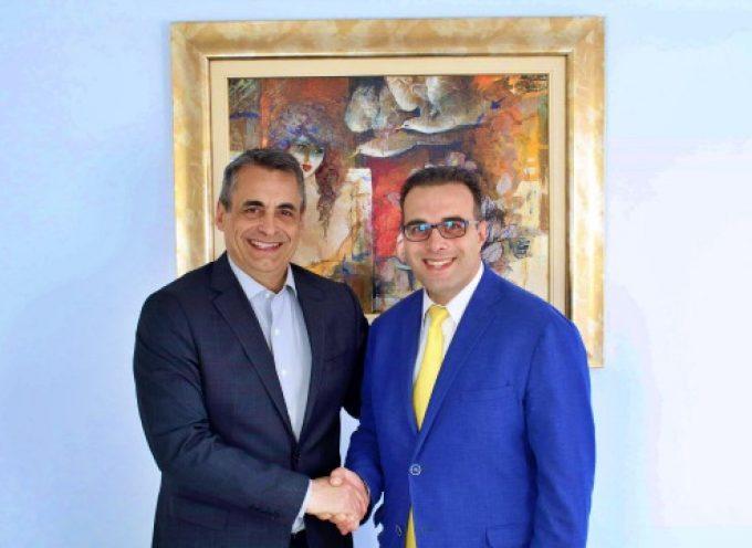 Πέντε νέους υποψηφίους ανακοίνωσε για τον Δήμο Τρίπολης ο Κώστας Τζίουμης