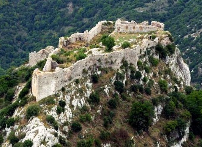 2 προσλήψεις από την Εφορεία Αρχαιοτήτων στην Μεγαλόπολη