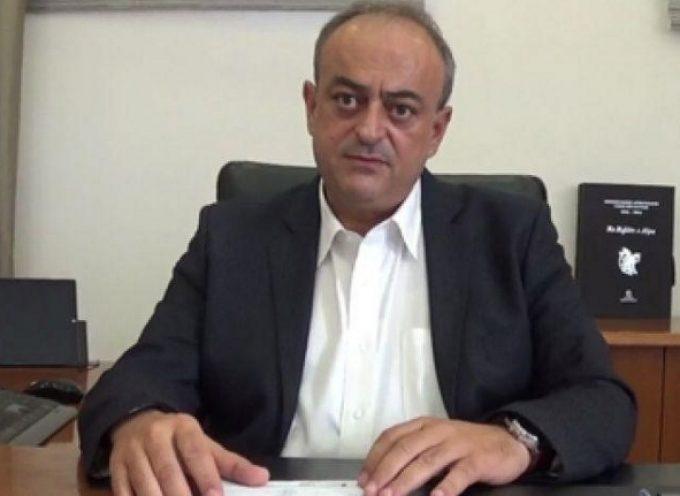 Ανακοίνωσε τους πρώτους υποψηφίους ο Παναγιώτης Μαντάς για το Δήμο Βόρειας Κυνουρίας