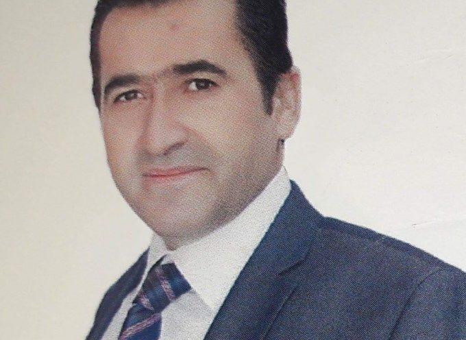 Νέος πρόεδρος της Δημοτικής Κοινότητας Τρίπολης ο Χάρης Φατούρος