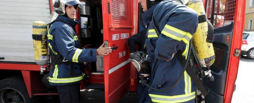Αιτήσεις και δικαιολογητικά για τον διαγωνισμό της Πυροσβεστικής 3.400 θέσεις για εποχικούς και 600 για ιδιώτες