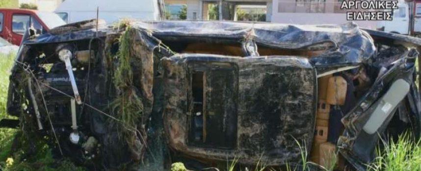 Θρήνος στη Μελιγού – Νεκρή 20χρονη σε τροχαίο ατύχημα