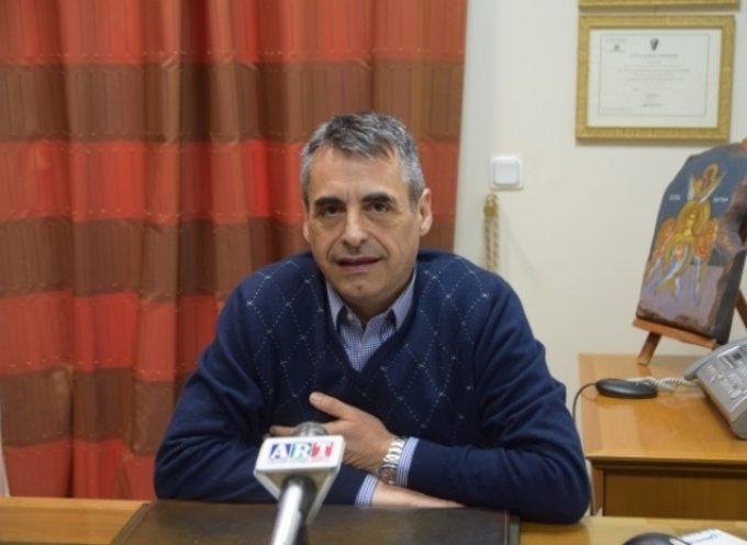 Δήλωση Κώστα Τζίουμη για το Πανεπιστήμιο Πελοποννήσου