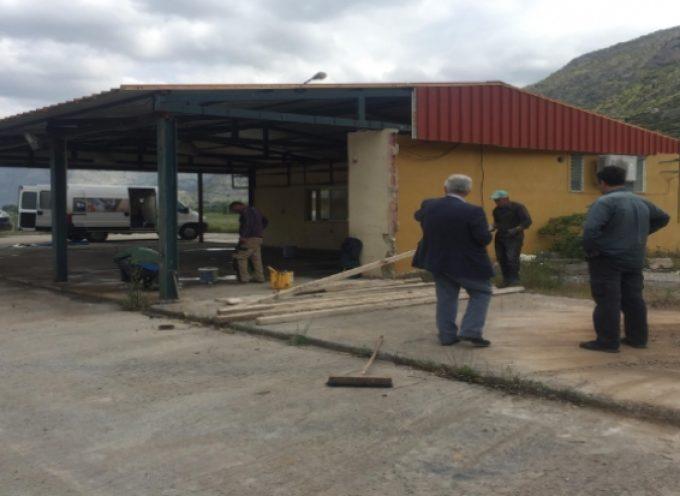 Ξεκίνησαν οι εργασίες κατασκευής κτιρίου διαμονής αδέσποτων ζώων στην Τρίπολη