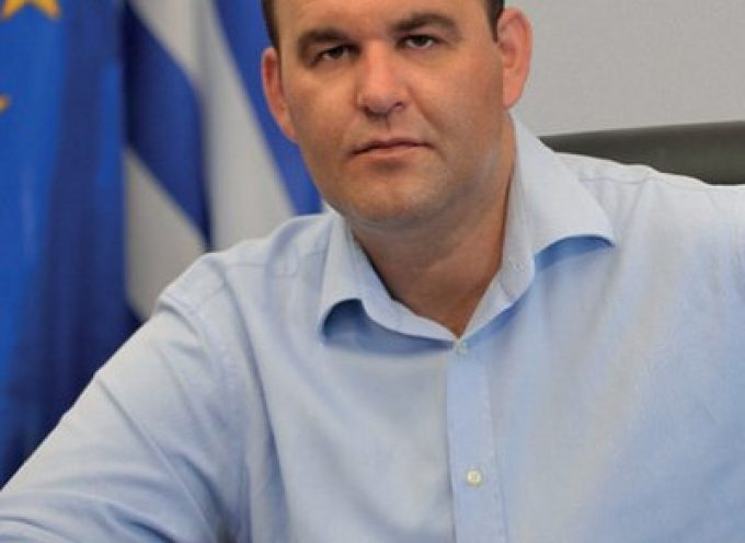 Κούλης για ΣΥΡΙΖΑ: «Kαταγγέλλουμε ωμά την οποιαδήποτε ανάμειξη κόμματος στην παράταξή μας»