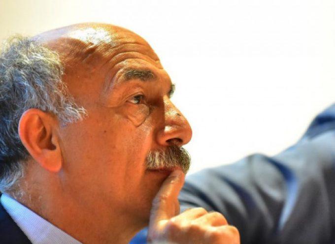 Μιχελακάκης: Με ευθύνη της Περιφέρειας Πελοποννήσου χάθηκε για την Πελοπόννησο το Ράλλυ Ακρόπολις