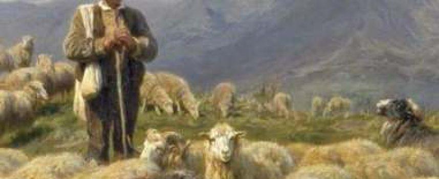 «Γιορτή του τσοπάνη» στο χωριό Δάρα Αρκαδίας