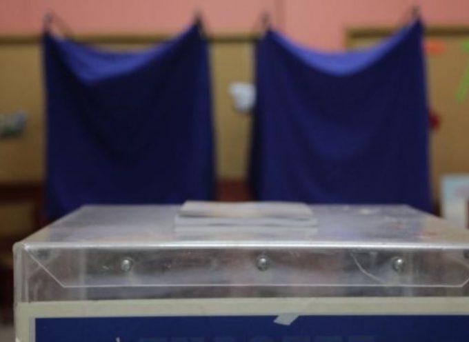 Τα επίσημα αποτελέσματα των κοινοτικών εκλογών στο Δήμο Μεγαλόπολης