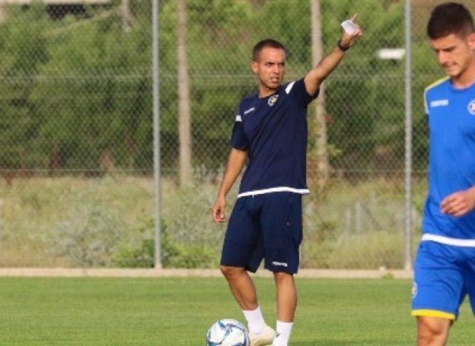 Χιμένεθ: «Επαγγελματικός σύλλογος ο Αστέρας»