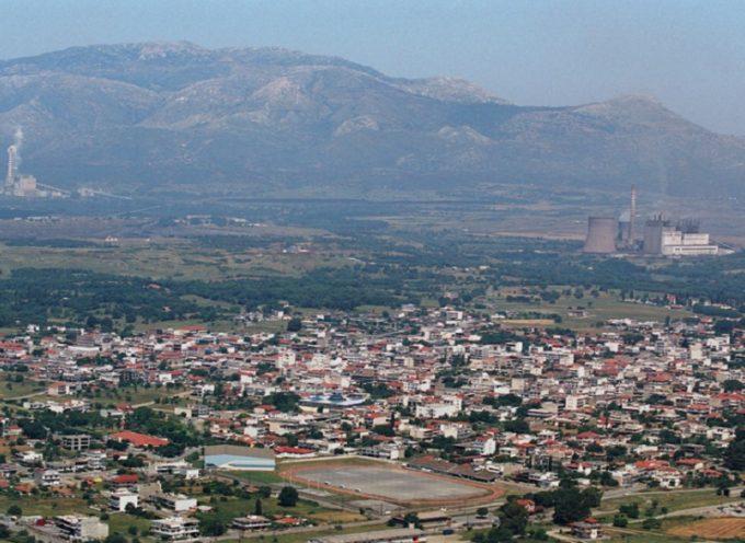 Οδ. Κωνσταντινόπουλος: Πότε θα ενταχθεί το έργο β΄ φάσης επέκτασης διανομής δικτύου τηλεθέρμανσης Μεγαλόπολης;