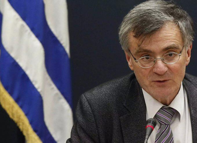 Τσιόδρας: 31 νέα κρούσματα κορονοϊού στην Ελλάδα και 99 οι νεκροί (vid)