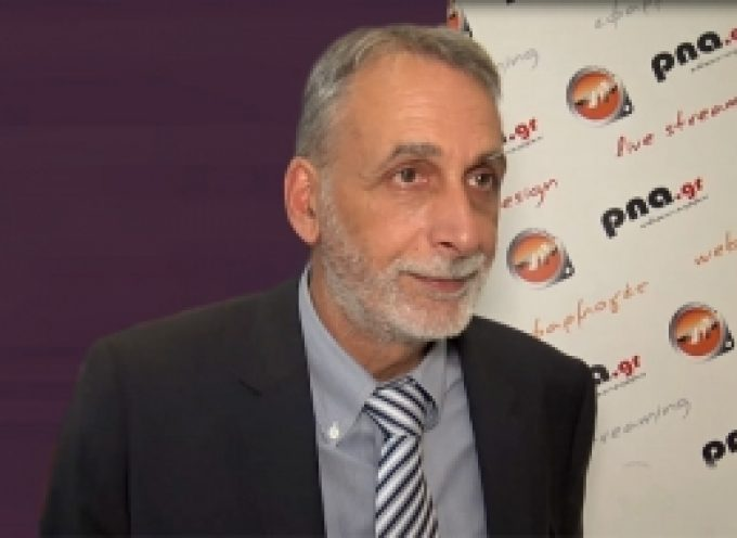 Γιάννης Γιαννόπουλος: Για τη Γορτυνία ανεπιθύμητη είναι η πολιτική αντίληψη του κ. Κούλη