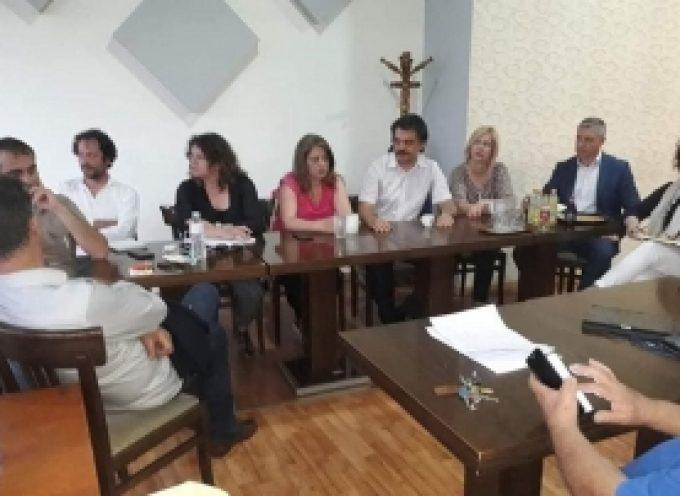 Περιφερειακή συνάντηση στελεχών του ΣΥΡΙΖΑ με θέμα τον τουρισμό στη Τρίπολη