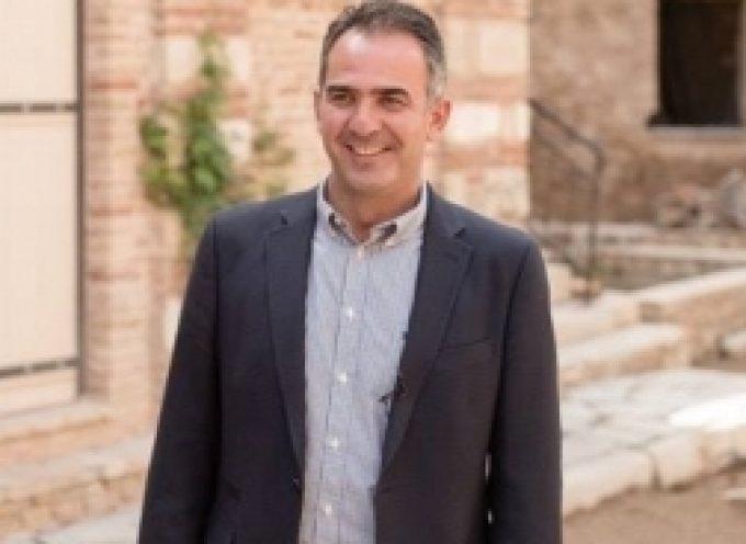 Γιάννης Τρουπής: Συνεχίζω να στηρίζω τις δράσεις του Επιμελητηρίου για το καλό της Γορτυνίας