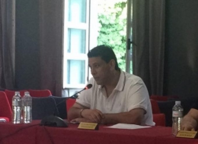 Νίκος Τσιαμούλος: Η Ηλεκτρονική διακίνηση εγγράφων τελικά «κοστίζει» στο Δήμο Τρίπολης