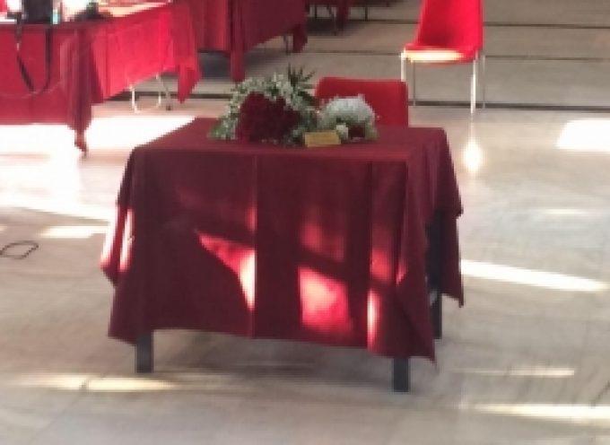 Το Δημοτικό Συμβούλιο Τρίπολης τίμησε τη μνήμη του πρώην Δημάρχου κ. Δημήτρη Παυλή