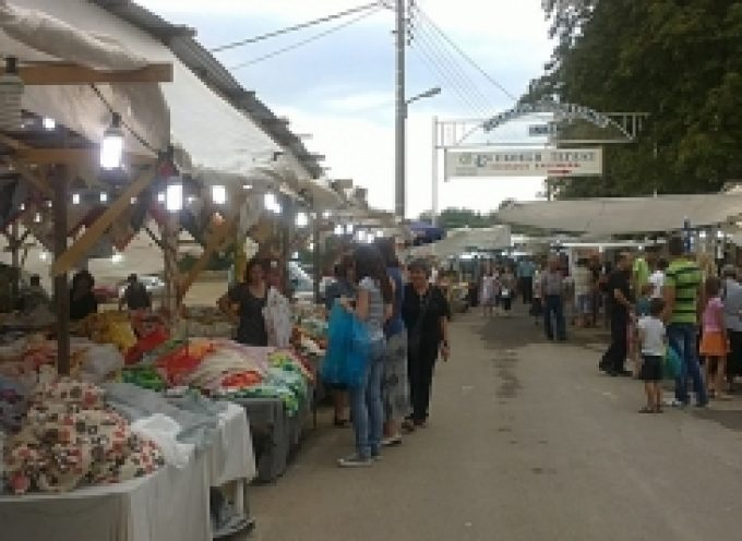 Τεγεατικός Σύνδεσμος: Δεν θα γίνει η καθιερωμένη εμποροπανήγυρη της Τεγέας