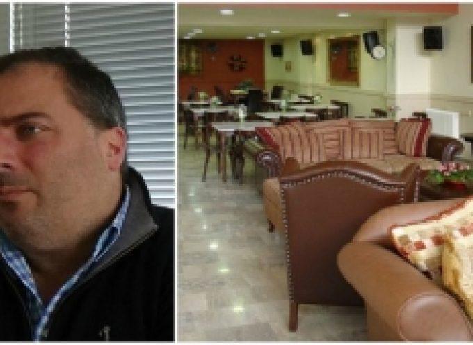 ΚΑΠΗ Τρίπολης | Ανοιχτή η κλιματιζόμενη αίθουσα, λόγω καύσωνα