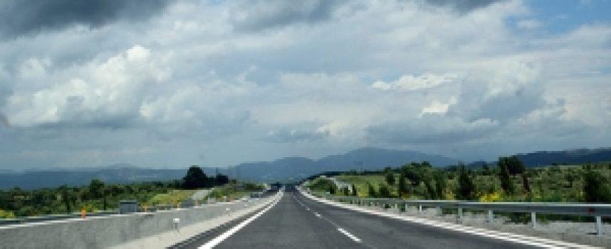 Κυκλοφοριακές ρυθμίσεις αύριο 07/09 στήν Κόρινθος- Τρίπολη- Καλαμάτα και Λεύκτρο – Σπάρτη