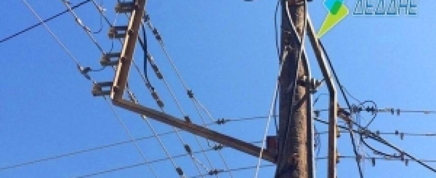 Διακοπή ηλεκτροδότησης στην Τρίπολη