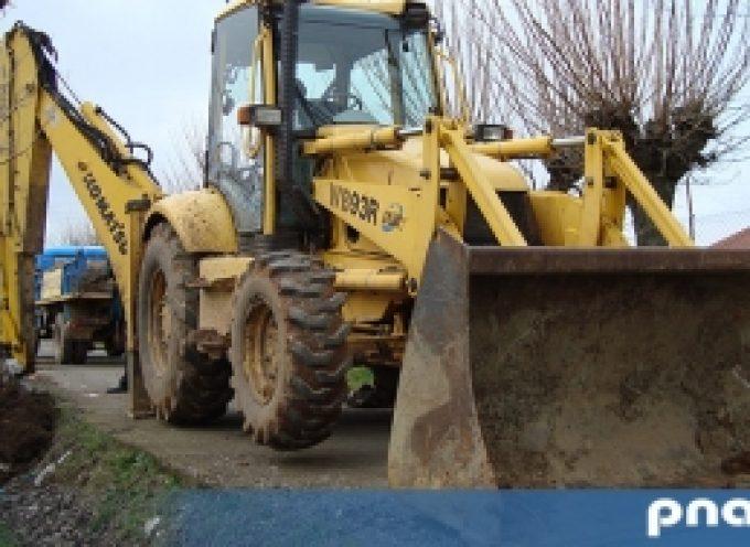 Άμεση παρέμβαση απαιτεί ο δρόμος μεταξύ Δημητσάνας – Ζάτουνας