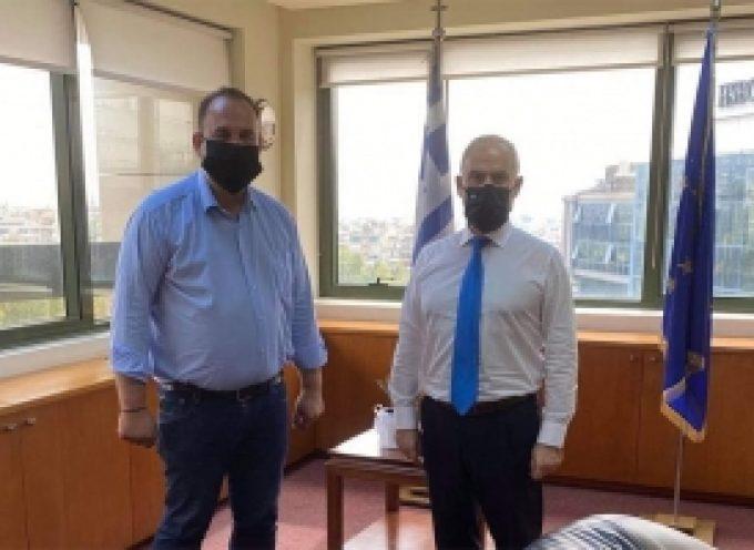 Σημαντικά βήματα σχετικά με τη διαχείριση απορριμάτων και βιοαποβλήτων στη Γορτυνία