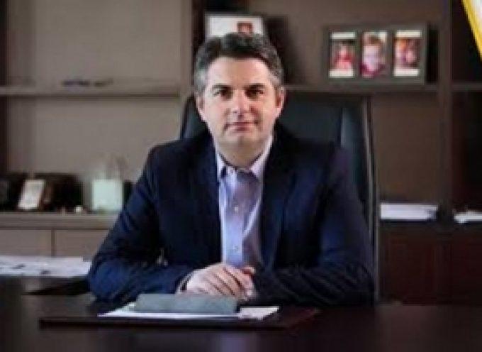Αναφορά Ο. Κωνσταντινόπουλου στη Βουλή για τη μείωση προσωπικού του Α.Τ. Μεγαλόπολης
