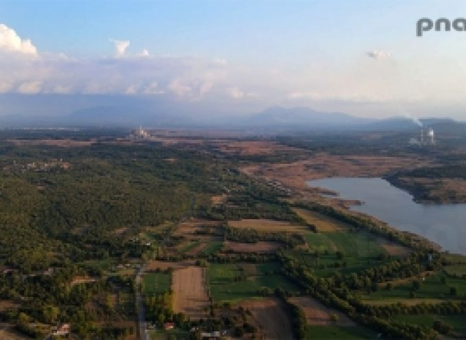 Τα τεχνικά δελτία 11 έργων για την περιοχή της Μεγαλόπολης στο Ανάπτυξης και Επενδύσεων