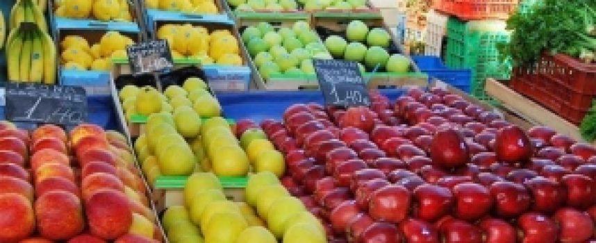 Λειτουργία Λαϊκών Αγορών Δήμου Τρίπολης (14/11/2020)