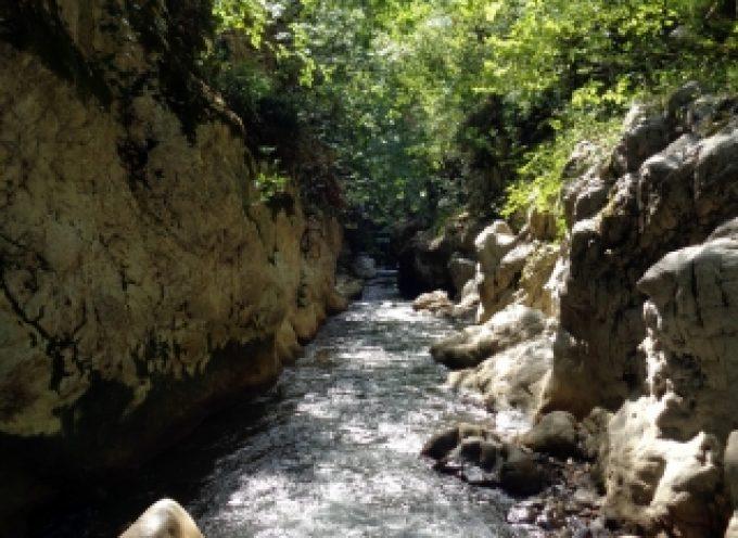 Συμφωνητικό για κατασκευή γέφυρας στον Τουθόα ποταμό