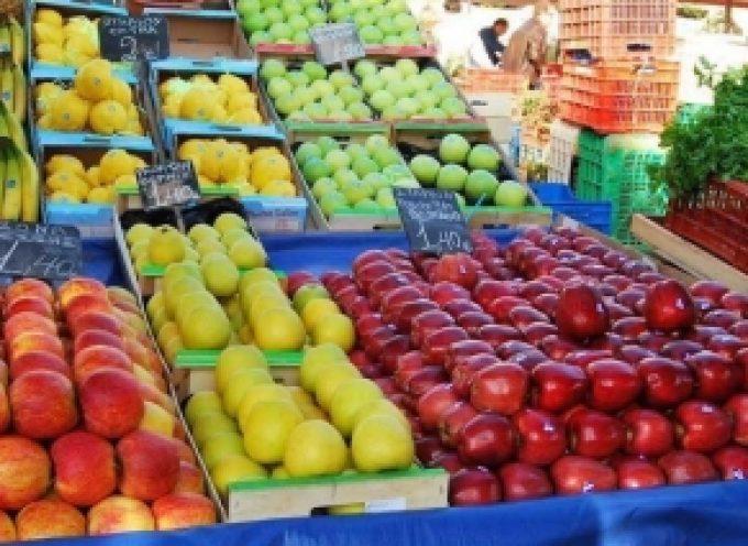 Λειτουργία Λαϊκής Αγοράς του Δήμου Μεγαλόπολης