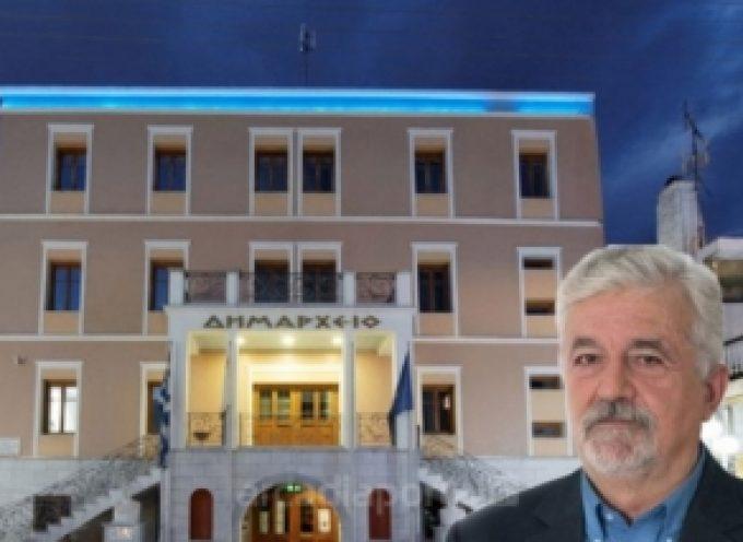 Αθανάσιος Χριστογιαννόπουλος: Απαιτούμε, τη μοριοδότηση σε διαγωνισμούς του ΑΣΕΠ των μόνιμων κατοίκων του Δήμου Μεγαλόπολης