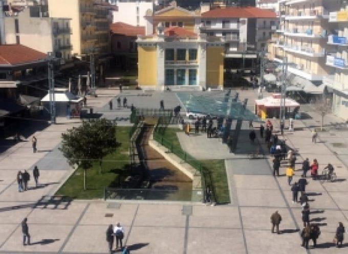 Αποτελέσματα των rapid test σε Τρίπολη και Λεωνίδιο
