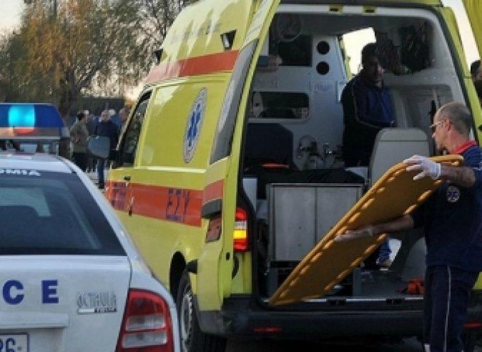 Τρίπολη | Αυτοκίνητο χτύπησε ηλικιωμένο στην πλατεία Αγίου Βασιλείου