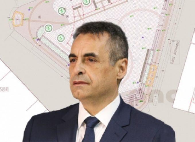 Κώστας Τζιούμης: «Στηρίζουμε τις τοπικές επιχειρήσεις»