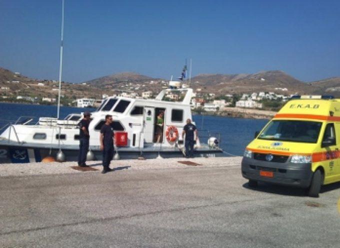 Πνίγηκε 72χρονη στο Ξηροπήγαδο του Δήμου Βόρειας Κυνουρίας